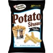 Sensible Portions® Potato Straws, Salt & Pepper, 1 oz. Bags, 8 Bags/Box