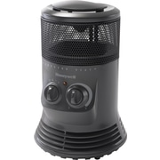 Honeywell 360 Degree Surround Fan Forced Heater, Black
