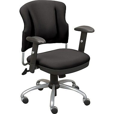 Balt Reflex™ Ergonomic Task Chair, Black
