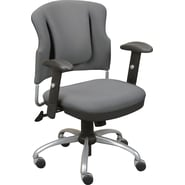 Balt Reflex™ Ergonomic Task Chair, Grey