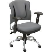 Balt® Reflex™ Ergonomic Task Chair, Grey