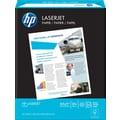 HP LaserJet Paper, 8-1/2in. x 11in., Ream