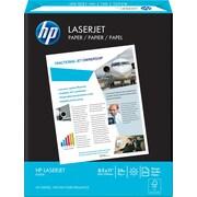 """HP LaserJet Paper, 8-1/2"""" x 11"""", Ream"""