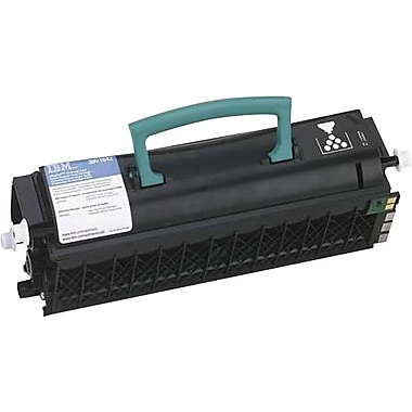 IBM/InfoPrint 39V1642 Black Toner Cartridge, High Yield
