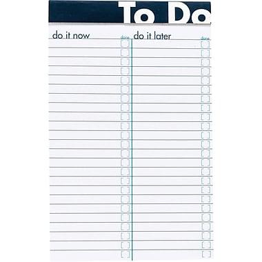 Ampad® To Do Notepad, 5