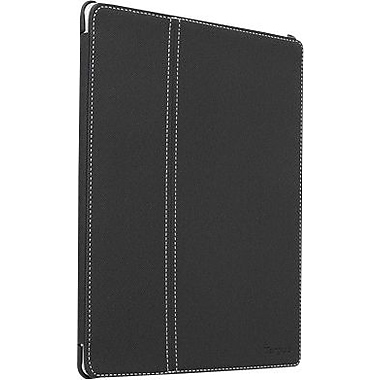 Targus Slim Case for The New iPad®, Gray