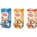 Coffee-mate® Liquid Coffee Creamer Singles, 50/Box