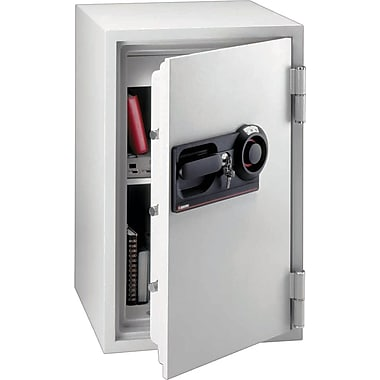 SentrySafe® S6370 Fire-Safe Commercial Safe