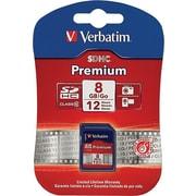 Verbatim SDHC™ Cards (Class 10)