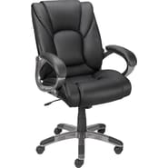 Staples Siddons Managers Chair, Black