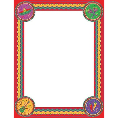 Great Papers® Cinco De Mayo Stationery
