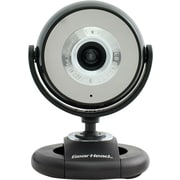 Gear Head WC1300BLK Webcam