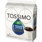 Maxwell House Decaf Coffee T-Disc Refills