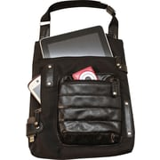 "WIB New York City Slim 10"",  Black"