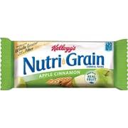 Kellogg's® Apple Cinnamon Flavored Nutri-Grain Bars, 1.3 oz. Bars, 16 Bars/Box