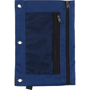 Staples® 3-Ring Pencil Pouches