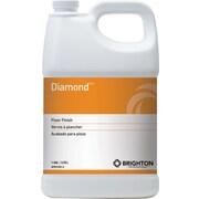 Brighton Professional™ Diamond™ Floor Care Floor Finish 20% Solids, 1 gal. (BPR511001-A/STP)