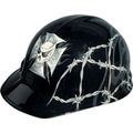 Jackson Safety® Head-Turner™ Safety Helmet, 4 Point Ratchet, Hellraiser
