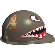 Jackson Safety® Head-Turner™ Safety Helmets