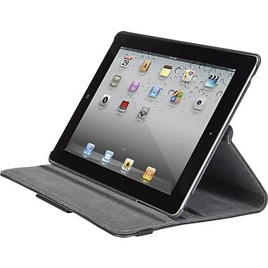 Targus® - Étui Versavu Case pour le nouvel iPad, noir