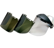 Face Shields & Visors
