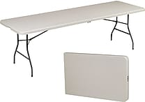 Sudden Solutions™ Centerfold Tables