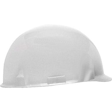 Jackson Safety® SB-6 Safety Helmet, 4 Point Ratchet, White