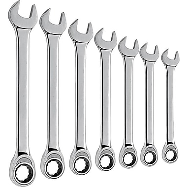 Blackhawk® 7 Pieces High Access Wrench Set