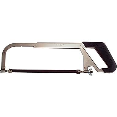 Stanley® Reduced Slip™ Adjustable Blade Hacksaw, 10-inch