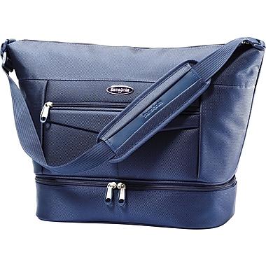 Samsonite Silhouette 12 Shoulder Bag, Sapphire