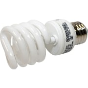 14 Watt VChoice T2 Spiral CFL Bulbs, Warm White, 48/Pack