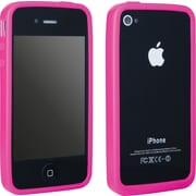 iLuv iPhone 4 Trim Case, Pink