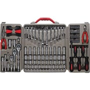 Cooper Hand Tools Crescent® 148 Pieces Professional Tool Set