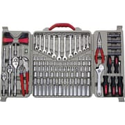 Cooper Hand Tools Crescent® 170 Pieces Open Case Mechanic's Tool Set