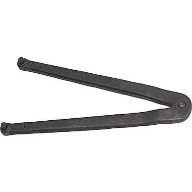Proto® Adjustable Face Spanner Wrench, 6 3/8in.