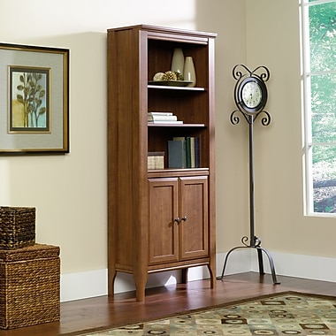 Image Result For Sauder Harbor View Li Ry With Doors