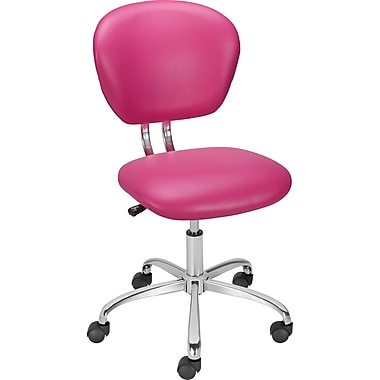 Staples Islie Task Chair, Pink