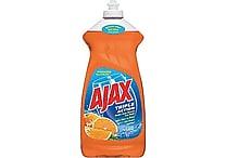 Ajax® Triple Action Dish Soap, Orange, 30 oz.