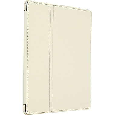 Targus Slim Case for The New iPad®, White