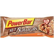 PowerBar® Nut Naturals Mixed Nuts, 1.58 oz. Bars, 15 Bars/Box