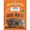Organic Prairie Beef Jerky, Classic Mild, 2 oz.