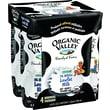 Organic Valley® 1% Low Fat Milk, 8 oz. Cartons, 4/Pack