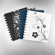 M by Staples™ Arc Customizable Poly Notebooks
