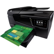 HP OfficeJet 6600 Refurbished e-All-in-One Printer
