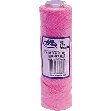 Marshalltown™ Premium Series Masons Line, 250 ft