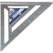 Empire® Level Heavy-Duty MAGNUM™ Rafter Square, 12 in (L) Blade