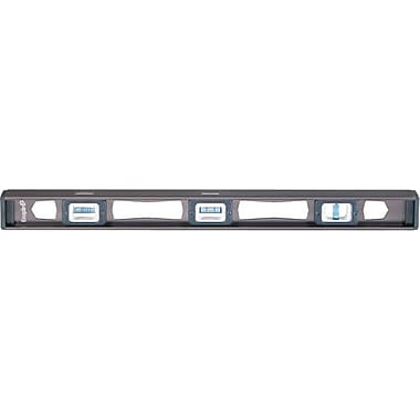 Empire® True Blue® Series E80 Heavy-Duty I-Beam Level, 24-inch Length