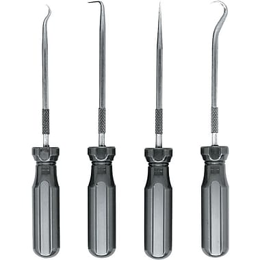 Ullman 4 Pieces Individual Hook and Pick Set