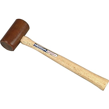 Vaughan® Mallet, 13 1/2-inch Length, 2 3/4 lbs.