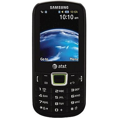 AT&T Samsung Evergreen (TM)
